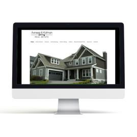 Axness & Kofman Website