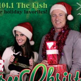 Christmas Radio Ads