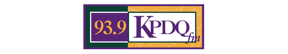 Old KPDQ Logo