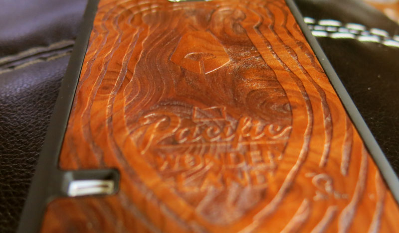 vector tree rings tutorial - finished case
