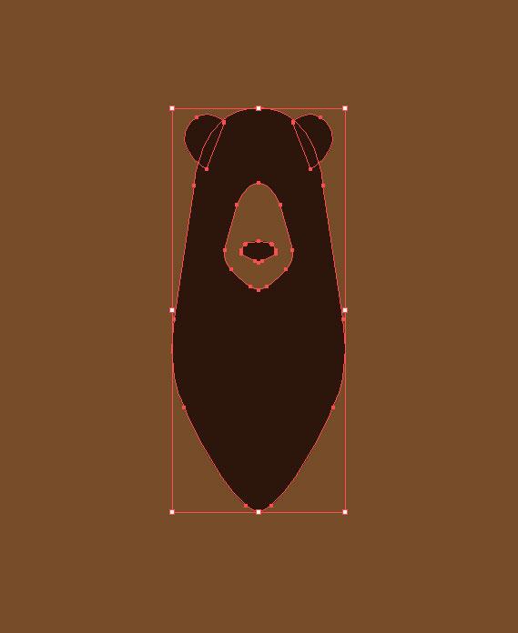 vector tree rings tutorial - image 1