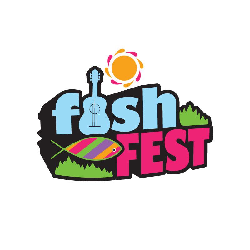 fest logo designer