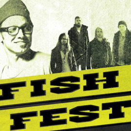 Fish Fest 2015