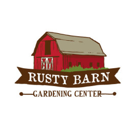 Rusty Barn Garden Center